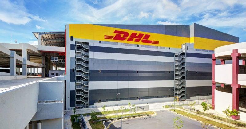 DHL Supply Chain Advanced Regional Center