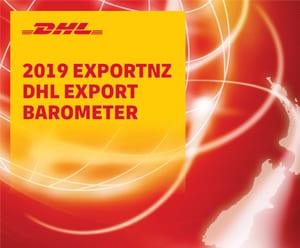 2019 ExportNZ DHL Export Barometer