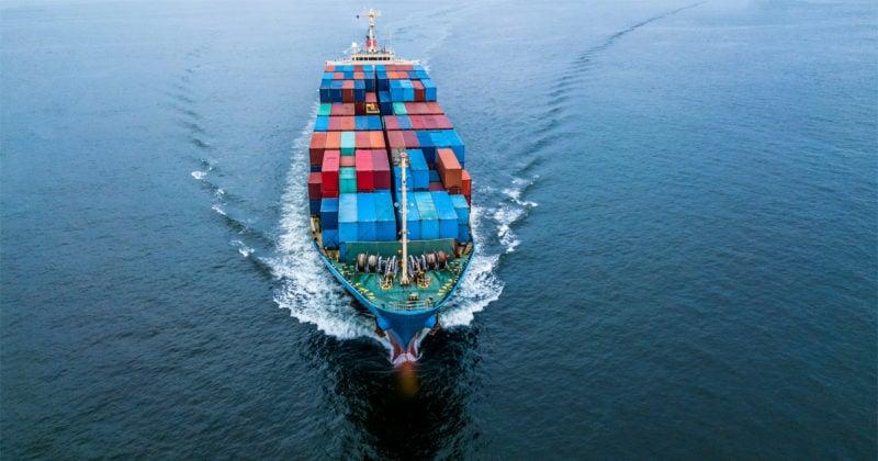 DHL Ocean Freight Update