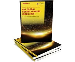 Download DHL Global Connectedness Index 2020