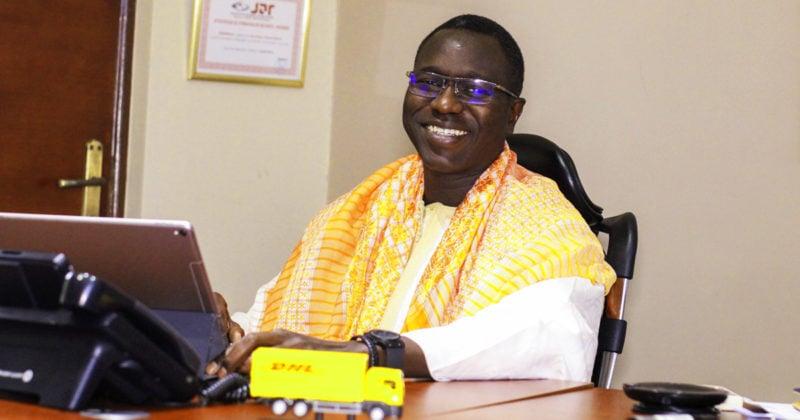 Serigne Ndanck Mbaye