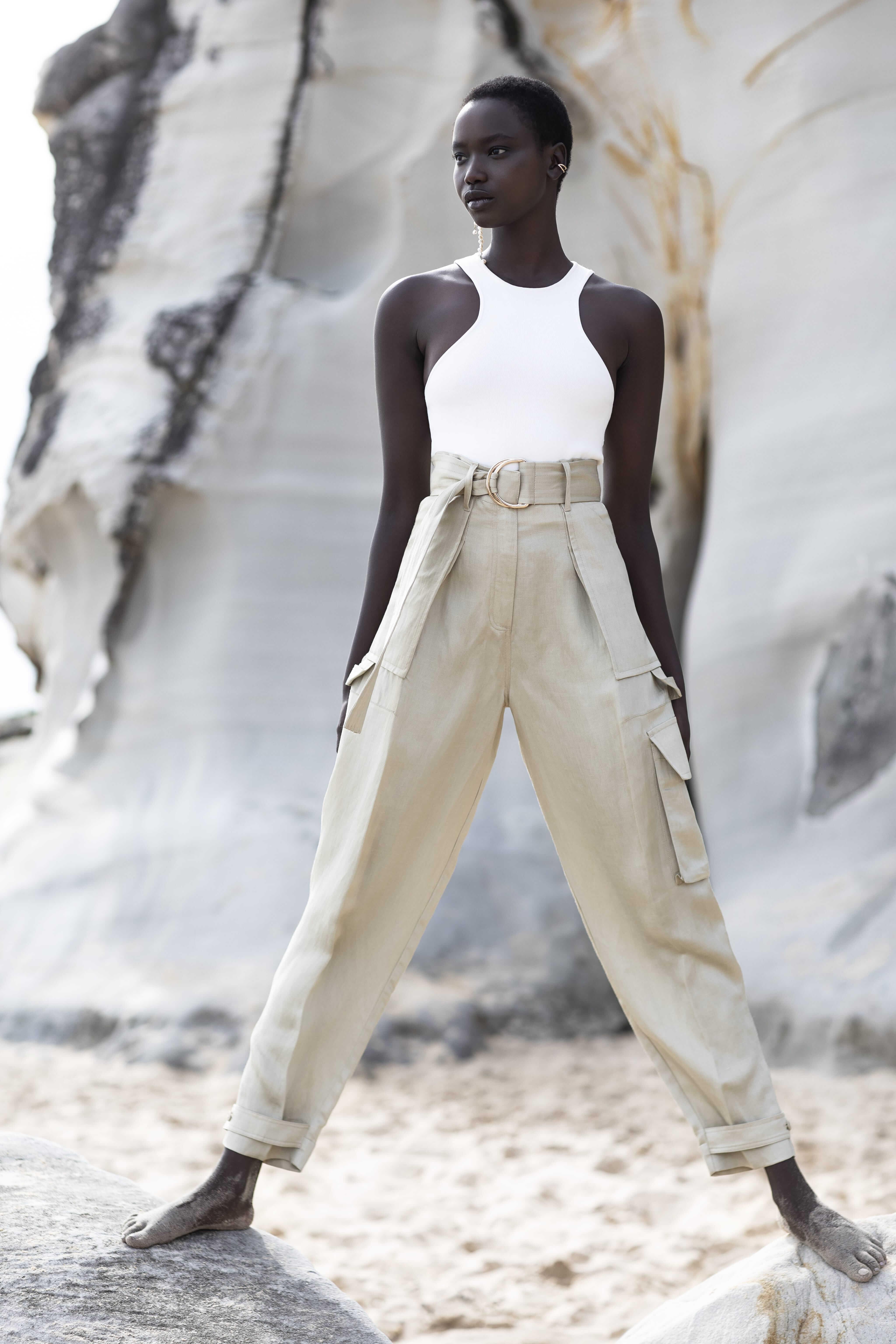Marie Cargo Pant (Photo: Shona Joy)