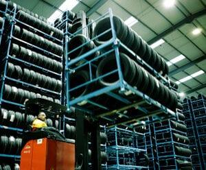 DSC tire industry site