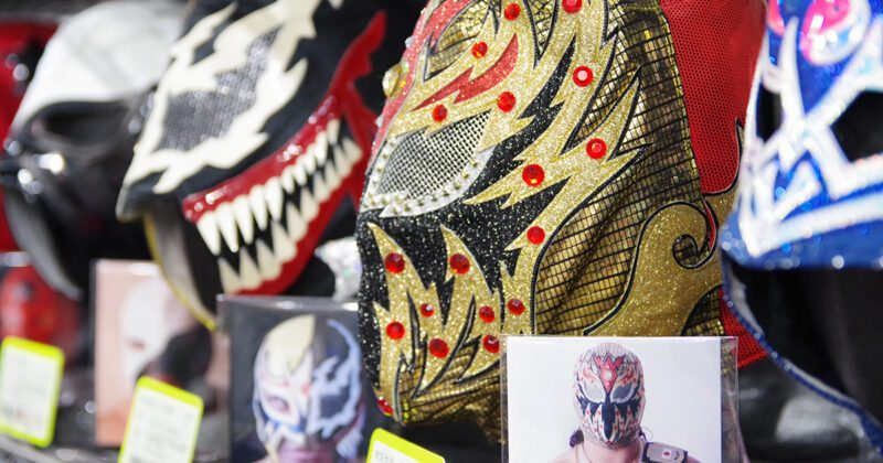 Toudoukan Japan wrestling